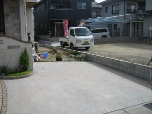 水川邸施工前_R