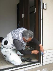 坂本邸施工中2_R