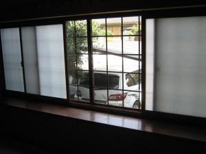 内窓を設置しました